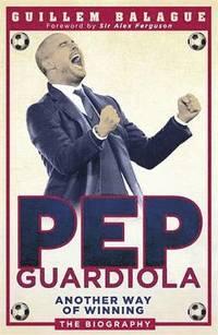 Pep Guardiola (h�ftad)