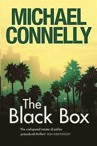 The Black Box (inbunden)