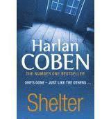 Shelter (inbunden)