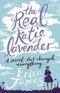 The Real Katie Lavender (h�ftad)