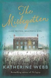 The Misbegotten (h�ftad)