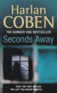 Seconds Away (mp3-bok)