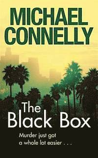 The Black Box (mp3-bok)