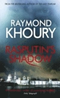 Rasputin's Shadow (mp3-bok)