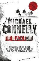 The Black Echo (mp3-bok)
