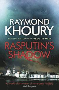 Rasputin's Shadow (pocket)