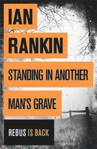 Standing in Another Man's Grave (kartonnage)