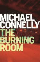 Burning Room (h�ftad)