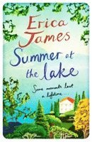Summer at the Lake (h�ftad)