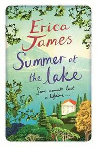 The Summer at the Lake (h�ftad)