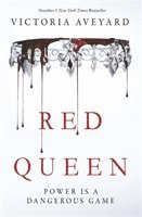 The Red Queen (h�ftad)