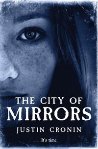 City of Mirrors (h�ftad)