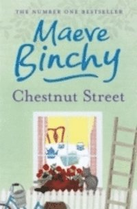 Chestnut Street (mp3-bok)
