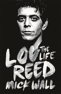 Lou Reed (häftad)