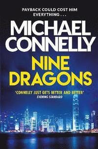 Nine Dragons (h�ftad)