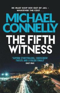 The Fifth Witness (h�ftad)