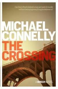 The Crossing (mp3-bok)