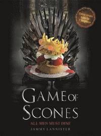 Game of Scones (inbunden)