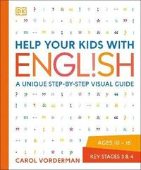Help Your Kids with English (h�ftad)