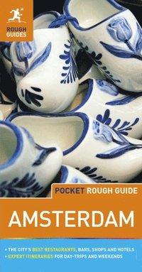 Pocket Rough Guide Amsterdam (h�ftad)