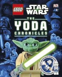 Lego Star Wars the Yoda Chronicles (inbunden)