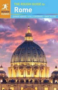 The Rough Guide to Rome (h�ftad)