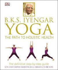 B.K.S. Iyengar Yoga (h�ftad)