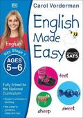 English Made Easy Ages 5-6 Key Stage 1: Ages 5-6 Key stage 1