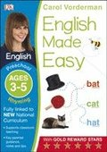 English Made Easy Rhyming Preschool Ages 3-5: Ages 3-5 preschool