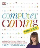 Computer Coding for Kids (h�ftad)