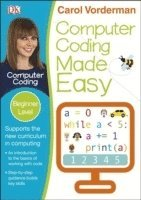 Computer Coding Made Easy (h�ftad)