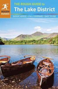 The Rough Guide to the Lake District, 6th Edition (h�ftad)