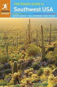 The Rough Guide to Southwest USA 6th Edition (h�ftad)
