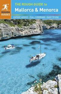 The Rough Guide to Mallorca &; Menorca (h�ftad)