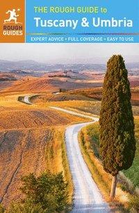The Rough Guide to Tuscany and Umbria (e-bok)