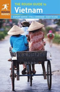 The Rough Guide to Vietnam (h�ftad)