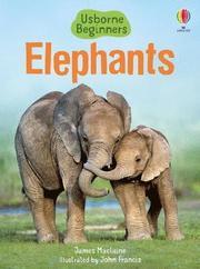 Elephants (inbunden)