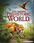 Internet-linked Prehistoric World