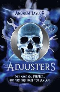 The Adjusters (h�ftad)