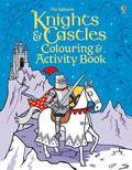 Knights &; Castles Colouring and Activity Book