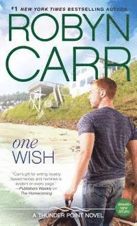 1 Wish (inbunden)