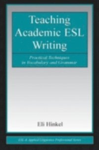teaching academic writing Academic writing the following resources are designed to help you assess and develop your students' academic writing skills all our resources are available for free.