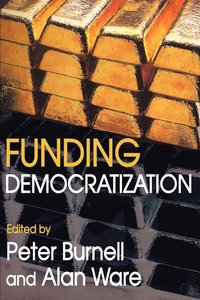 Funding Democratization (inbunden)
