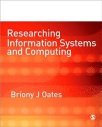 Researching Information Systems and Computing (h�ftad)