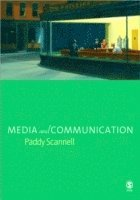 Media and Communication (inbunden)