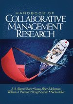 Handbook of Collaborative Management Research (h�ftad)