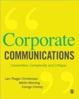 Corporate Communications (h�ftad)