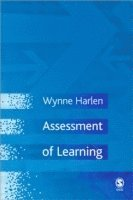 Assessment of Learning (h�ftad)