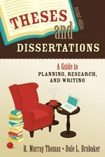 dissertations theses