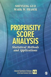Propensity Score Analysis (inbunden)